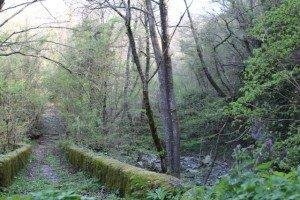 3 trekking lunigiana toscana via volto santo