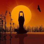 Corsi per bambini: meditazione, postura ed alimentazione