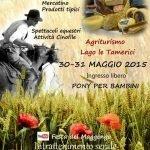 Festa per bambini a Pisa Coltano