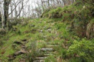 trekking lunigiana toscana escursione camminata-