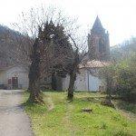 Toscana: Itinerario a piedi Lunigiana dei borghi e dei castelli