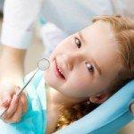 Dentista per bambini Pisa