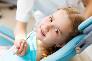 dentista bambini pisa