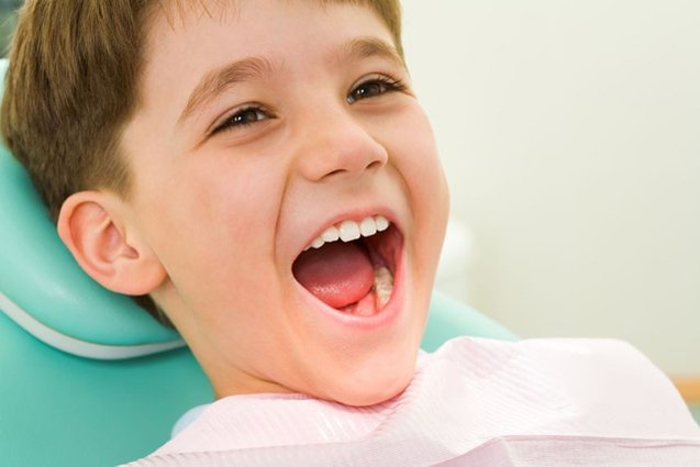 dentista pediatrico pisa