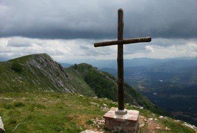 Riserva naturale Pania di Corfino
