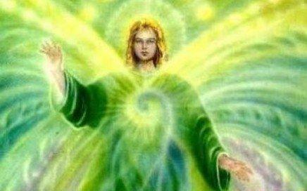 meditatione attiva su gli angeli