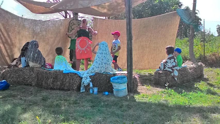 laboratori pisa giochi creativi bambini teatro