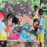 Laboratori per bambini nel Paese dei Balocchi di Cascina