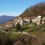 Lunigiana: sentieri di Lusignana