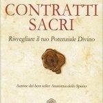 Libro Consapevolezza: Contratti Sacri