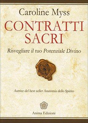 libro consapevolezza contratti sacri
