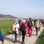 Trekking Toscana: Festa dei camminanti 2016