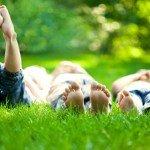 Introduzione al rilassamento per bambini