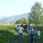 Toscana: Escursione in montagna con bambini