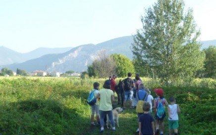 vacanze diverse con bambini in toscana