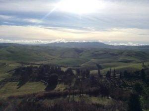 Vacanze in Toscana e meditazione