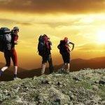 Trekking Toscana a Settembre