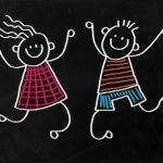 Divertirsi con i bambini attraverso la consapevolezza