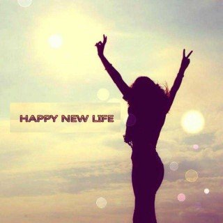 Happy New Life