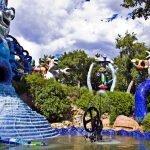 Vacanze con bambini: Il Giardino dei Tarocchi