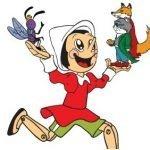 Vacanze con bambini: Parco di Pinocchio