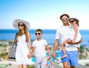 vacanze toscana con bambini piccoli