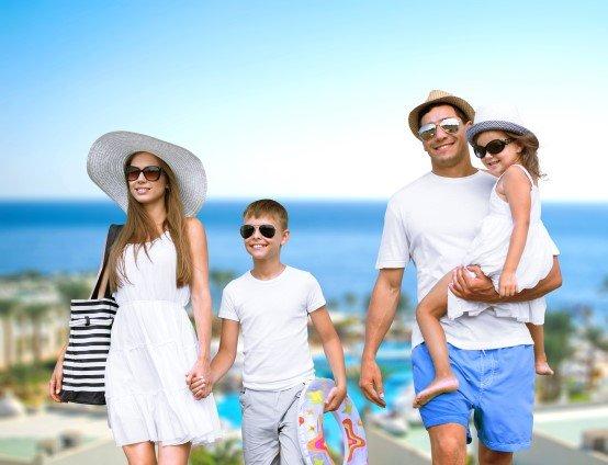 Vacanze in Toscana con bambini piccoli