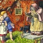 Fiaba: Hänsel e Gretel