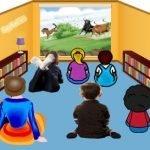 Favole per bambini e genitori
