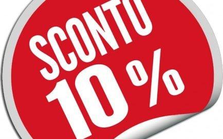sconto10 coupon box doccia economici