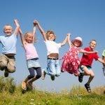 Campi avventura per bambini Pisa