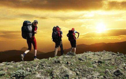 trekking toscana bambini