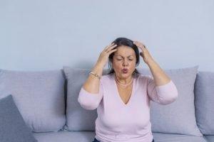 problemi menopausa fiori bach