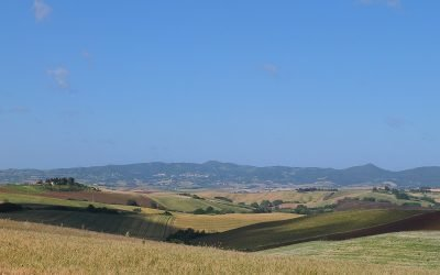trekking pisa toscana inclusivo ipovedenti